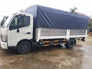 Xe tải hino 300 series - 3 tấn 5 giá rẻ
