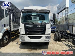 Xe tải Faw 8 tấn thùng 8 mét giá rẻ - Xe tải 8 tấn thùng dài