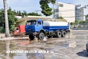 Xe tưới nước và cứu hỏa khu công nghiệp 12,8m3 | Xe tới nước 12,8 m3  #xetuoinuoc #xecuuhoa