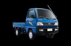Xe tải nhẹ máy xăng 850kg tại bình định