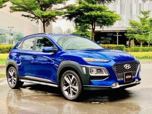 Hyundai Kona bản Tiêu Chuẩn