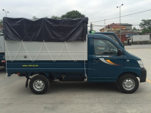 Bán Xe Tải Thaco Towner 990 kg, sản xuất năm 2020, Khuyến mại 100% thuế trước bạ...