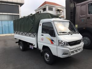 Thanh lý xe tải 2T ga cơ đời tồn 2017 thùng 3m3