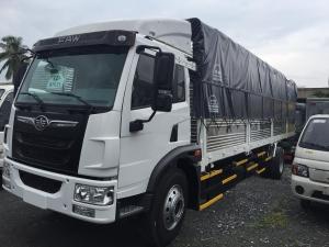 Giá xe tải faw 8 tấn thùng dài 8 mét | faw 2020 bảng giá mới nhất Bình Dương.