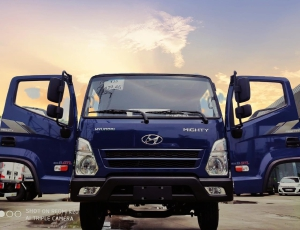 Mighty EX series -  Hyundai