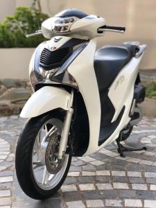 Honda SHi sản xuất năm 2018