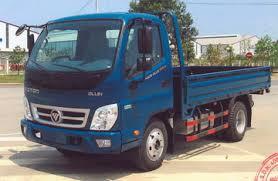 Xe tai 3.5 tấn Thaco OLLin 350 - TL
