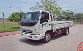 Xe tải 5 tấn Thaco OLLIn 500.E4 - TL