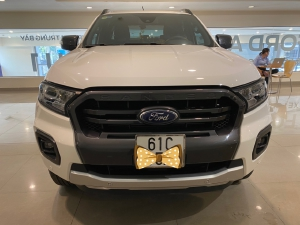 Ford Ranger Wildtrak 2.0 Bi-turbo 2019
