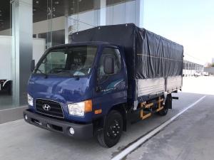 Hyundai 75S 3.5T