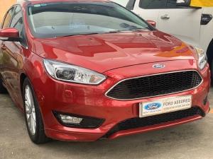 Ford Focus Sport 5 cửa bản Full