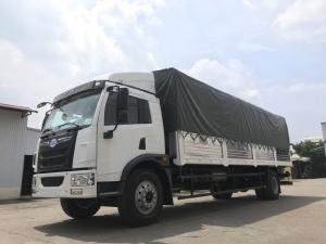 Xe tải faw 8T2 thùng dài 8.2m mới 2020