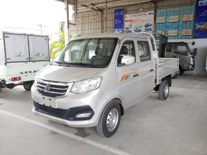 xe tải TRƯỜNG GIANG T3, cabin đôi, 810kg