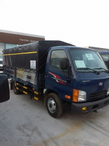 Xe tải 2 tấn 5 Hyundai N250 SL