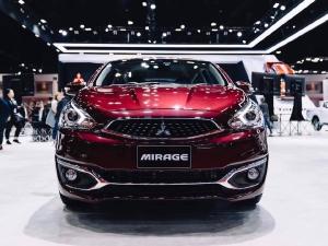 Mitsubishi Mirage sản xuất năm 2020 Số tay (số sàn) Động cơ Xăng