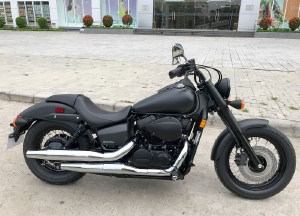 HonDa Shadow Phantom 750 NEW 100%