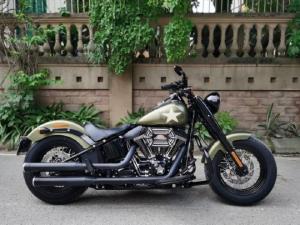 Harley Davidson Slim S Bober NEW 100%