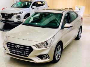 Hyundai Accent - Kiến tạo lối đi riêng