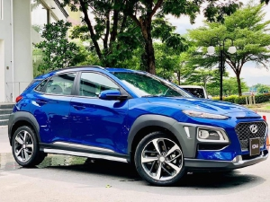 Hyundai Kona - Chọn phong cách-Sống đam mê
