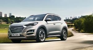 Hyundai Tucson - Đánh thức mọi giác quan