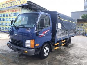 Hyundai N250SL 2.4T