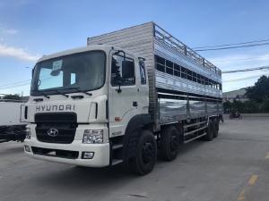 HD320 4 chân chở gia súc
