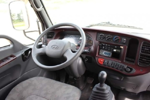 Hyundai mighty 110SP 8T