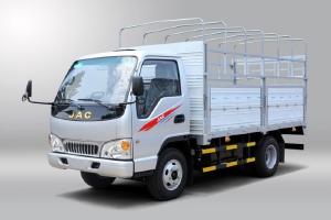 Hot hot  xe tải 1,25t, 1.99t tồn euro2, cực bền, chở nặng tốt, hỗ trợ trả góp