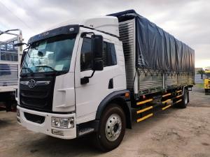 Giá xe tải faw 8 tấn thùng dài 8m | faw 2020  | bảng giá mới nhất Bình Dương.