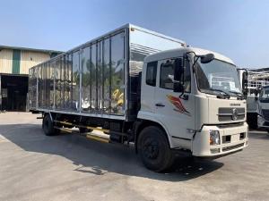 xe tải dongfeng 8 tấn thùng 9m5  chở cấu kiện điện tử nhập khẩu | Hỗ trợ 80%