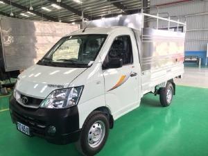 Tây ninh, bán xe tải nhỏ NHẬT  trả góp Towner 990kg, động cơ NHẬT, 1tấn 2020
