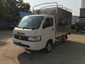 Suzuki Pro thùng bạt, tải 700kg, thùng dài 2.6m version 2020