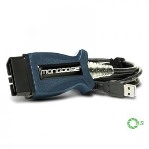 Mongoose - Thiết bị chẩn đoán chuyên hãng cho dòng xe Toyata/Lexus