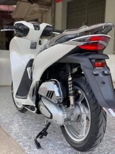 Bán Gấp Honda Sh 150i CBS Đời 2020 Màu Trắng Thanh Lý