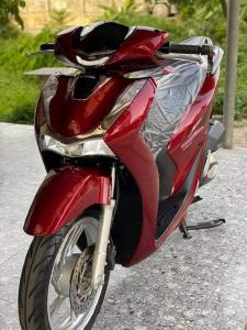 Bán Gấp Honda Sh 150i Đỏ ABS 2020 Xe Máy Nhập Khẩu. Xe Máy Giá Rẻ