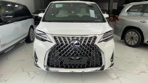 Lexus Khác sản xuất năm 2020 Số tự động Động cơ Xăng