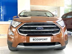 Bán Ford Ecosport 2020 Tặng thuế trước bạ