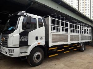 Xe tải faw 7 tấn thùng dài 9.7m giá tốt 2020