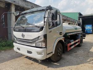 Bán xe Phun Nước Rửa Đường Dongfeng 5  khối