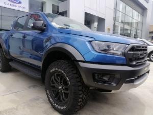 Cần bán xe Ford Ranger Raptor 2020 nhập khẩu mới