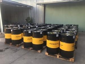 Dầu thủy lực AW 32 Power Up, hàng nhập khẩu từ Malaysia