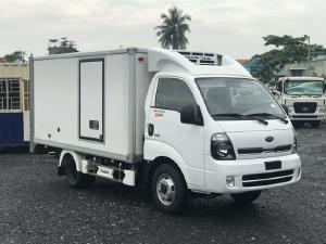 Bán xe tải Thaco thùng đông lạnh 2 tấn tại Hải Phòng