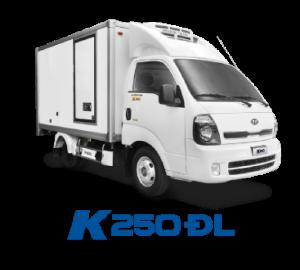 bánx e tải đông lạnh Kia Frontier K250