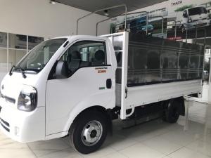 Tây Ninh,Bán xe trả góp KIA 2,5 tấn, giá rẻ, máy HUYNDAi, đời 2018