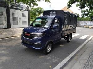 Xe tải Dongben SRM  930kg - Trả trước 40Tr - KM 100% trước bạ