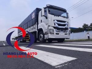 bán xe tải isuzu vm 8x4