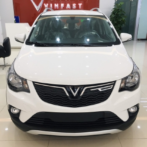 Vinfast Fadil 1.4L AT