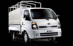 Xe Thaco KIA FRONTIER K200 1 TẤN 9 Tại Bình Định