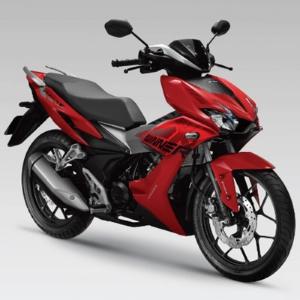 Xe Máy HONDA WINNER X 150cc