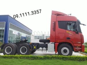 Xe Đầu Kéo AUMAN EST FV400A.E4 thaco tải trọng 37 tấn